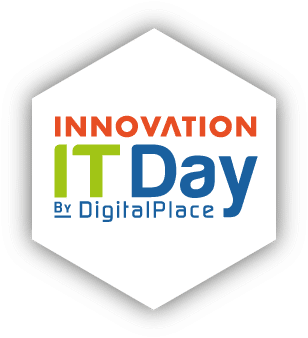 Nubbo, Phishbots & Staffman à l'INNOVATION IT DAY