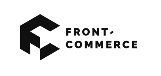 FRONT- COMMERCE